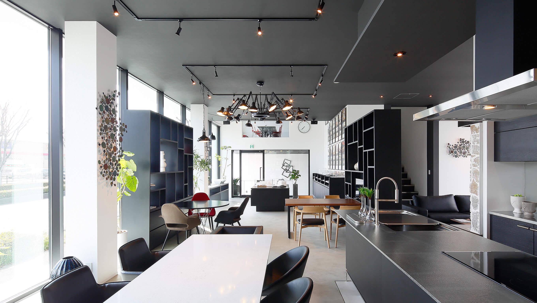 シン・空間研究所 | 熊本の注文住宅・店舗設計・リノベーションなら