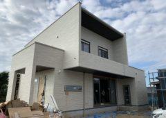 「新築住宅工事」